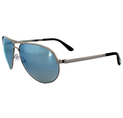 Tom Ford 0144 Marko Sunglasses