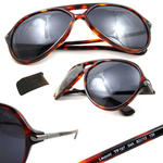 Tom Ford 0197 Leopold Sunglasses Thumbnail 2