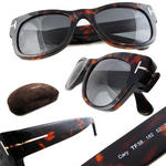 Tom Ford 0058 Cary Sunglasses Thumbnail 2