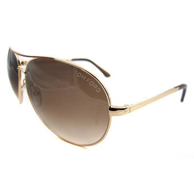 Tom Ford 0035 Charles Sunglasses