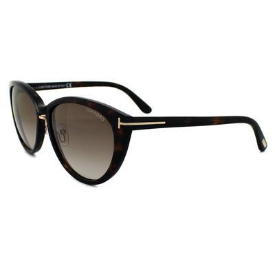 Tom Ford 0345 Gina Sunglasses