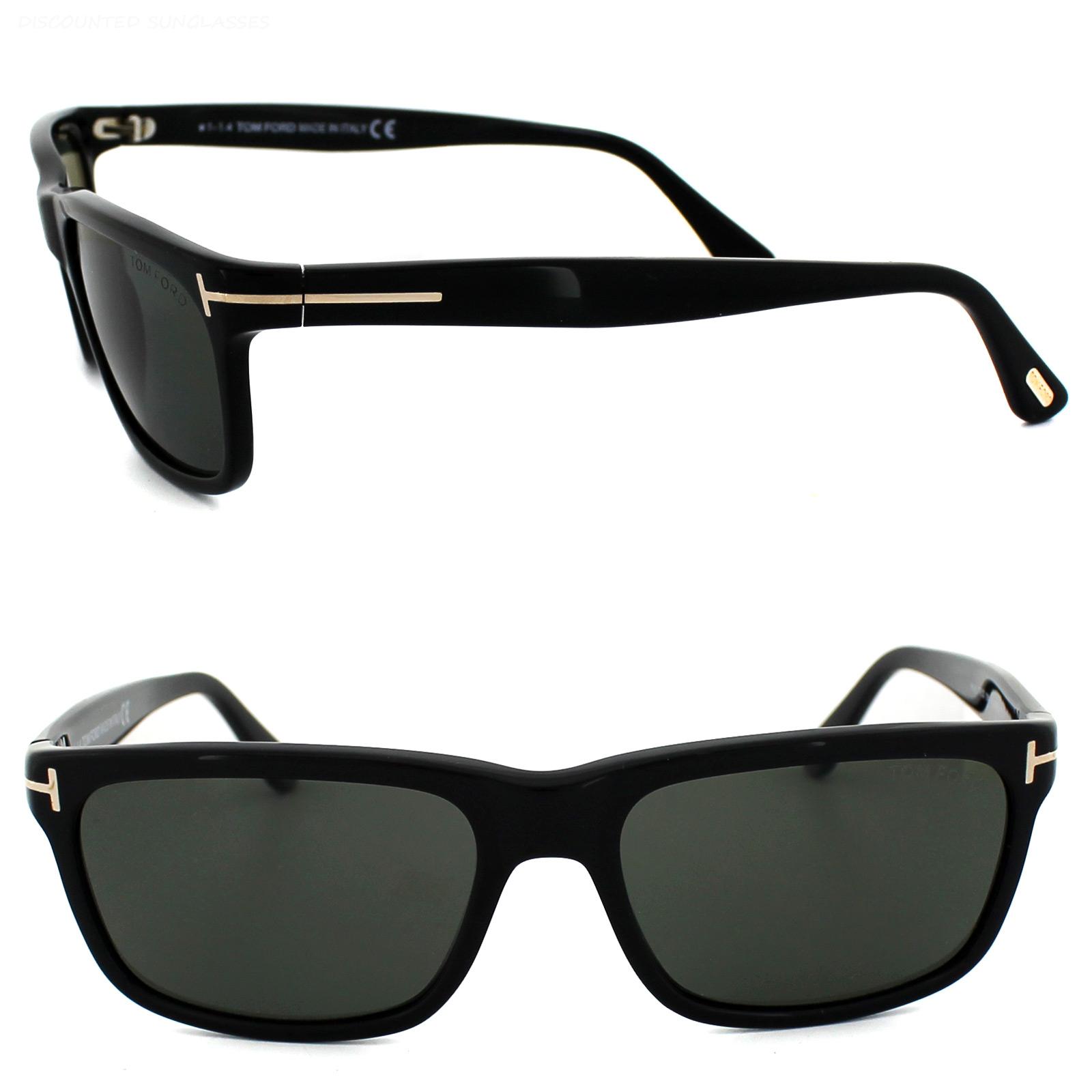 Cheap Tom Ford 0337 Hugh Sunglasses Discounted Sunglasses
