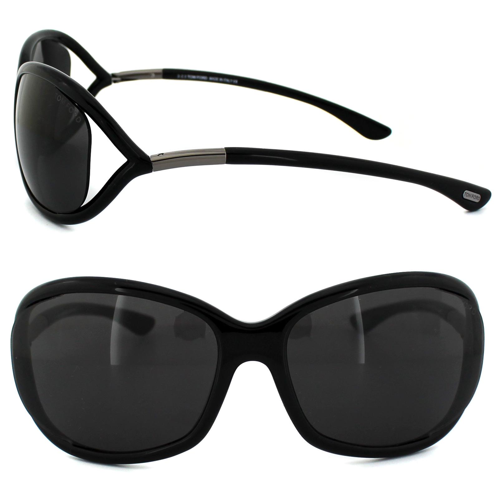 0efdae5b1f22 Cheap Tom Ford 0008 Jennifer Sunglasses - Discounted Sunglasses