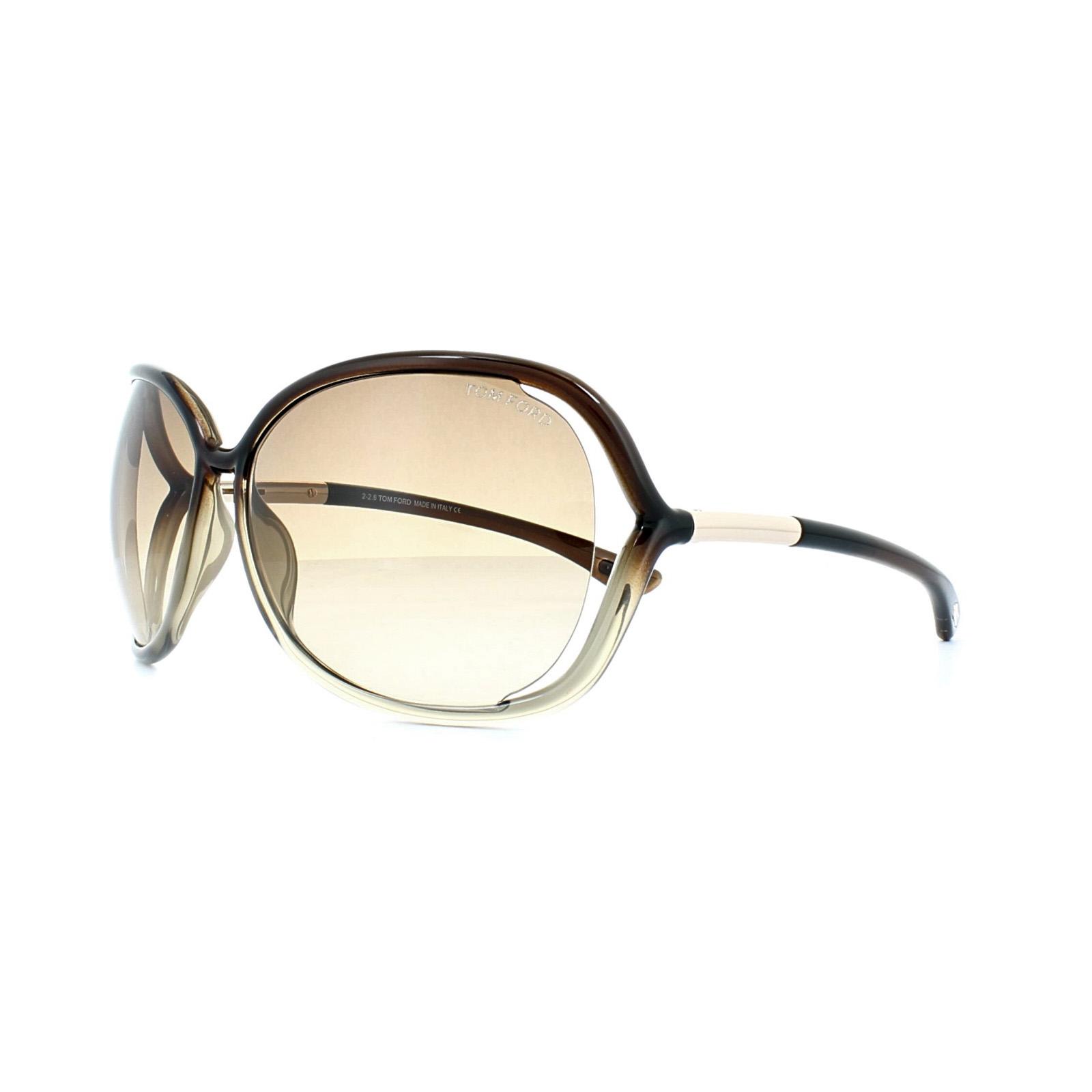 30d6370bb0ea Cheap Tom Ford 0076 Raquel Sunglasses - Discounted Sunglasses
