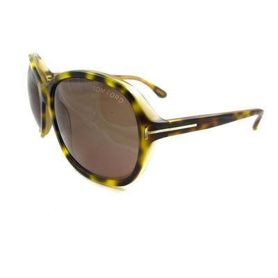 Tom Ford 0186 Sheila Sunglasses