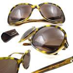 Tom Ford 0186 Sheila Sunglasses Thumbnail 2