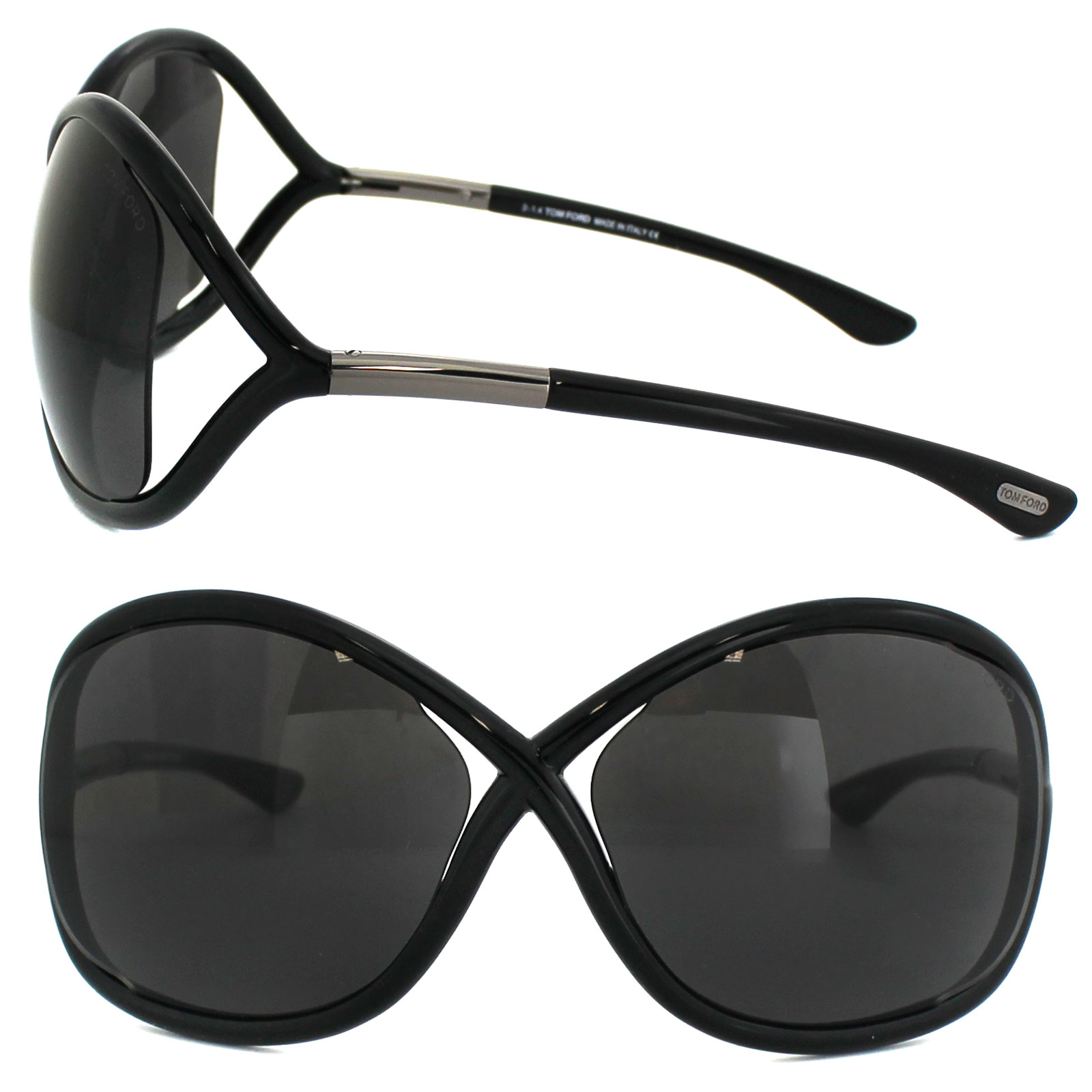 Cheap Tom Ford 0009 Whitney Sunglasses Discounted Sunglasses