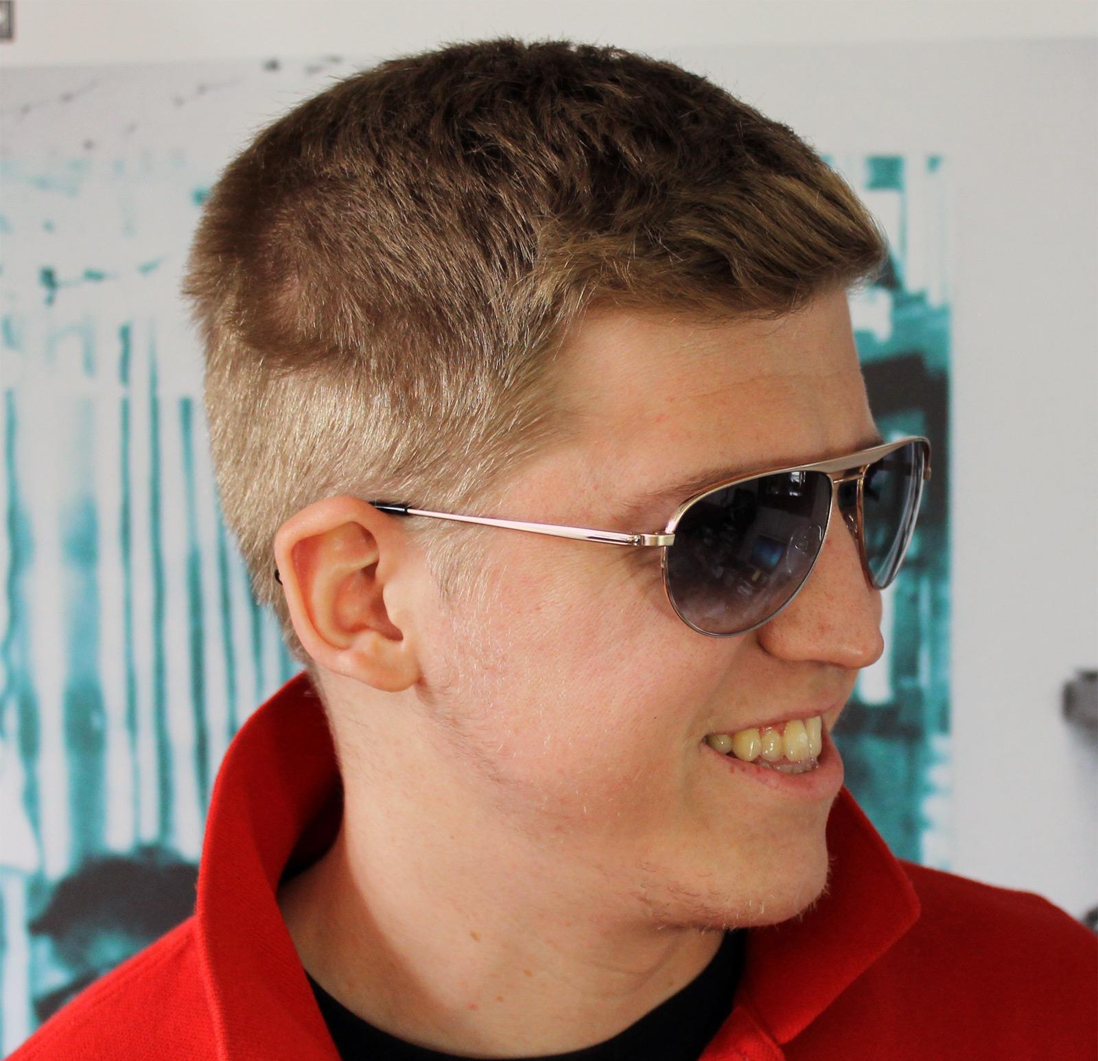 cd367499f3 Cheap Tom Ford 0207 William Sunglasses - Discounted Sunglasses