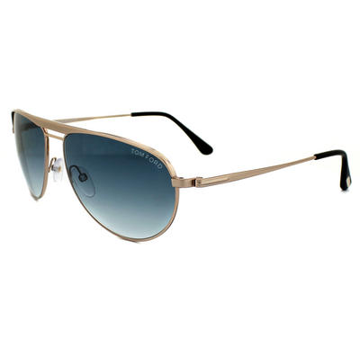 Tom Ford 0207 William Sunglasses