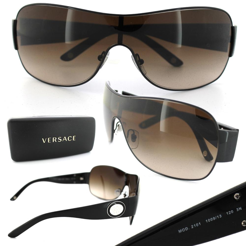 d41db46b63e9b Versace 2101 Sunglasses Thumbnail 1 Versace 2101 Sunglasses Thumbnail 2