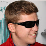 Oakley Fives Squared Sunglasses Thumbnail 3