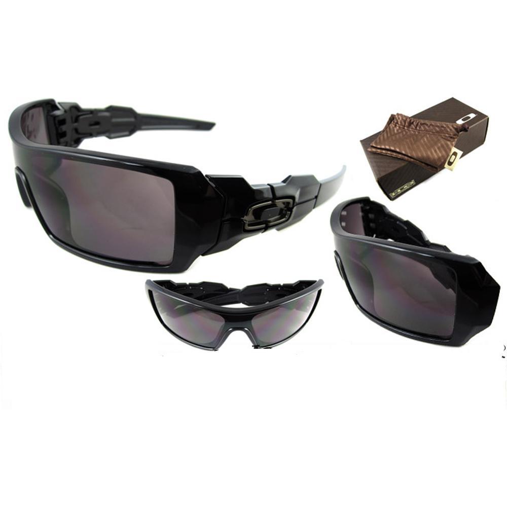 2d3cac3c63 Oakley Oil Rig Sunglasses Thumbnail 1 Oakley Oil Rig Sunglasses Thumbnail 2  ...