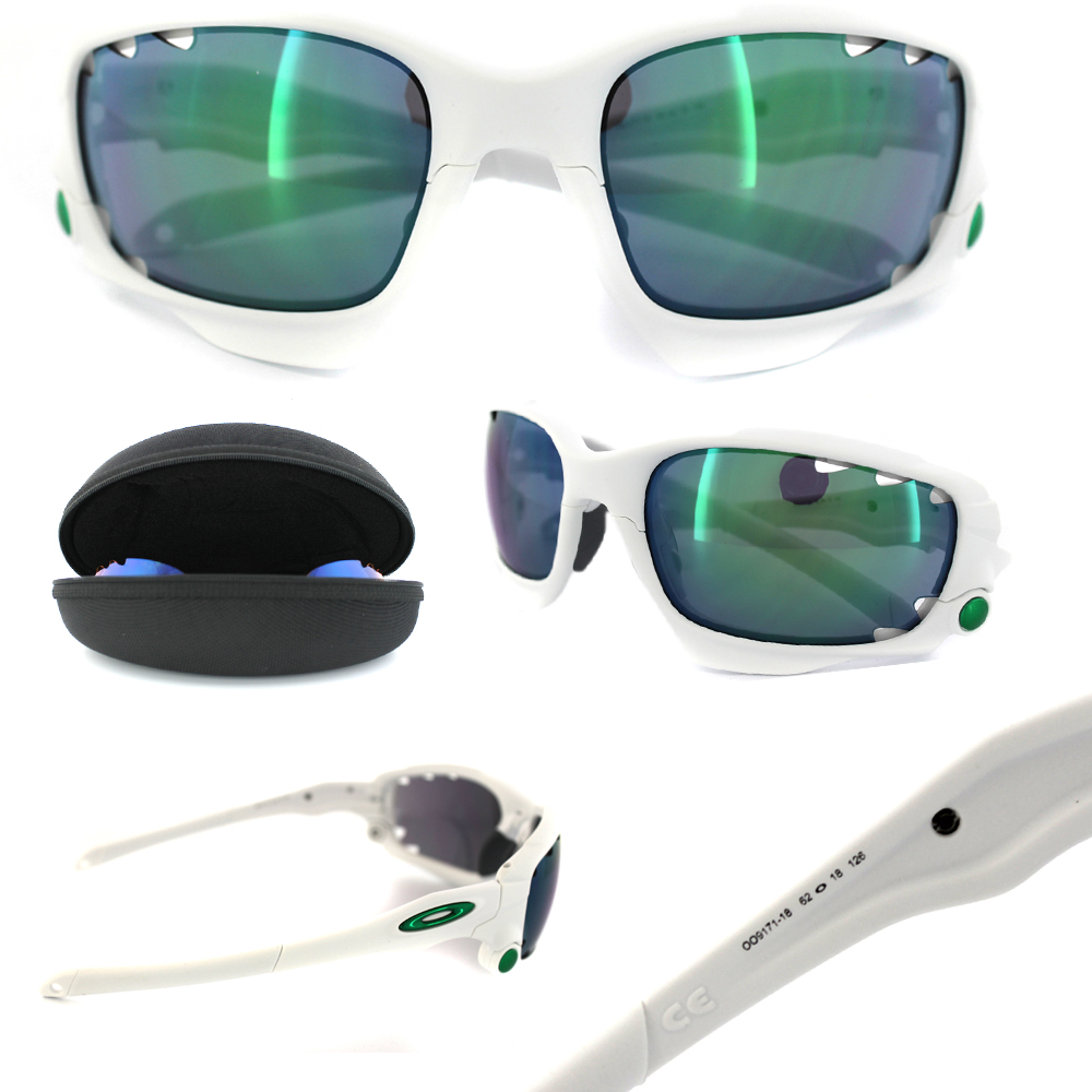 oakley racing jacket f5of  Oakley Racing Jacket Sunglasses Thumbnail 1 Oakley Racing Jacket Sunglasses  Thumbnail 2
