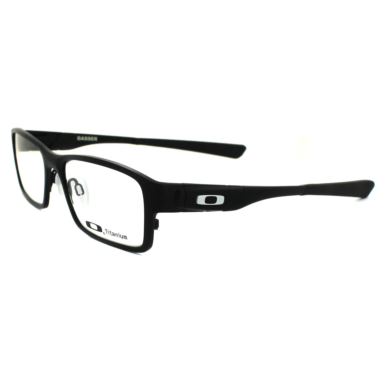Oakley Gasser OX5087 Frames