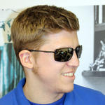 Oakley Square Wire Sunglasses Thumbnail 3