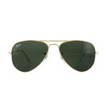 Ray-Ban Small Aviator 3044 Sunglasses Thumbnail 2