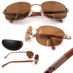 Serengeti Manetti Sunglasses Thumbnail 2