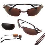 Serengeti Mare Sunglasses Thumbnail 2