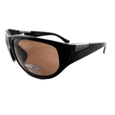 Serengeti Salerno II Sunglasses