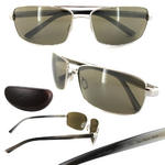 Serengeti San Remo Sunglasses Thumbnail 2