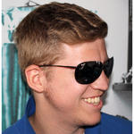 Maui Jim Sugar Beach Sunglasses Thumbnail 3