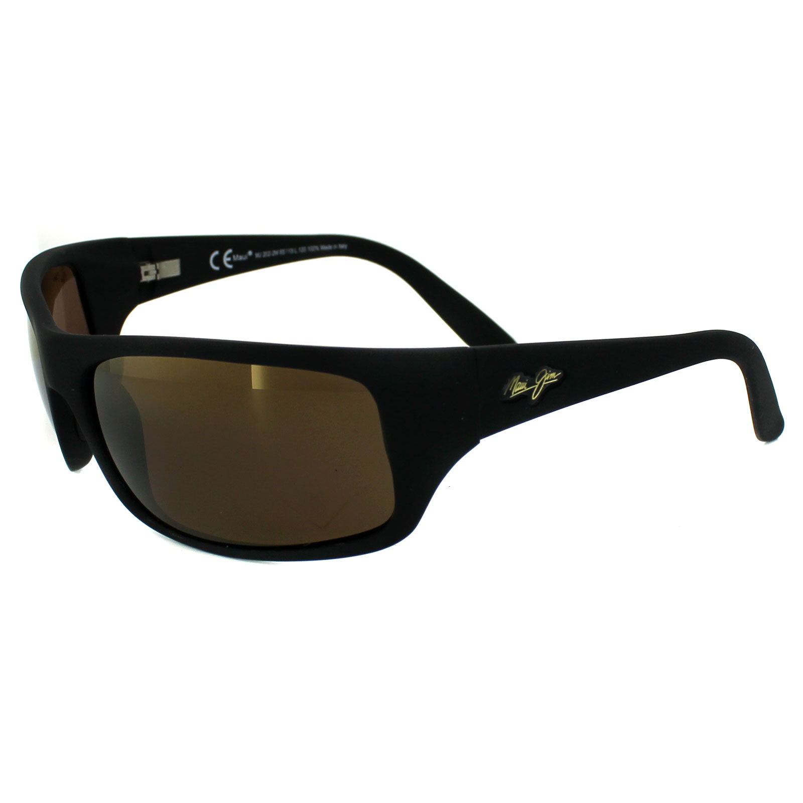 Cheap Maui Jim Peahi Sunglasses Discounted Sunglasses