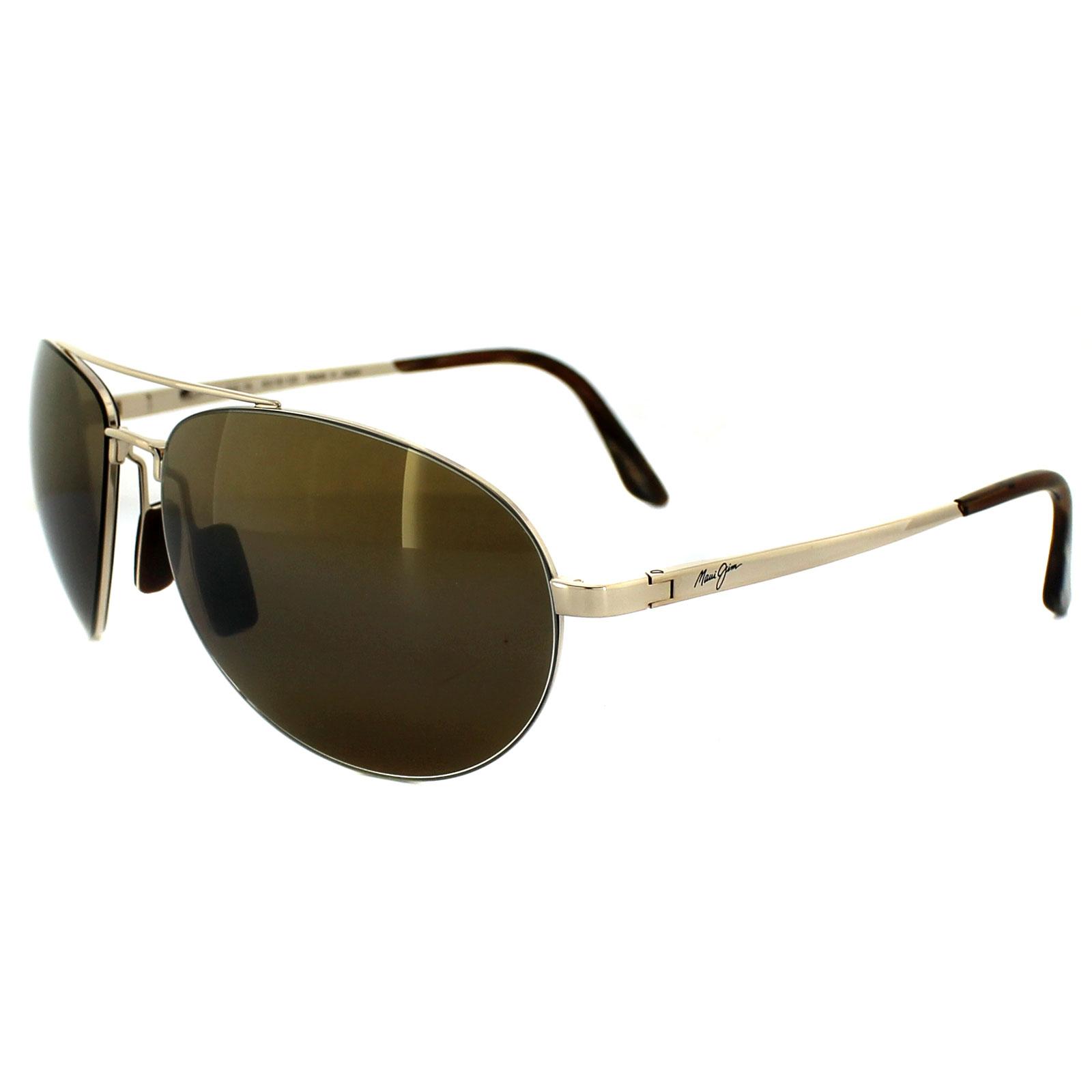 Maui Jim H210-16 Herren Sonnenbrille Y1z7ZR6hVP
