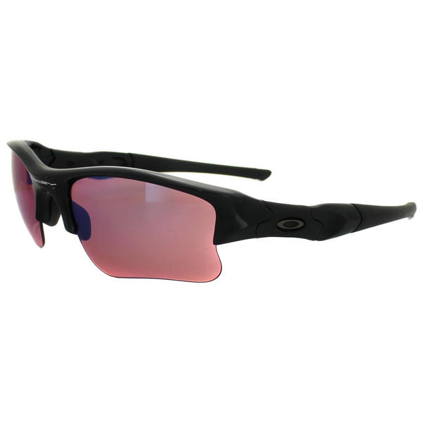 ff8ecdf4ce Oakley Flak Jacket Sunglasses. Click on image to enlarge. Thumbnail 1  Thumbnail 1