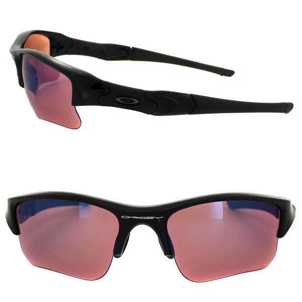 e3272027784 Oakley Flak Jacket Sunglasses. Click on image to enlarge. Thumbnail 1  Thumbnail 1