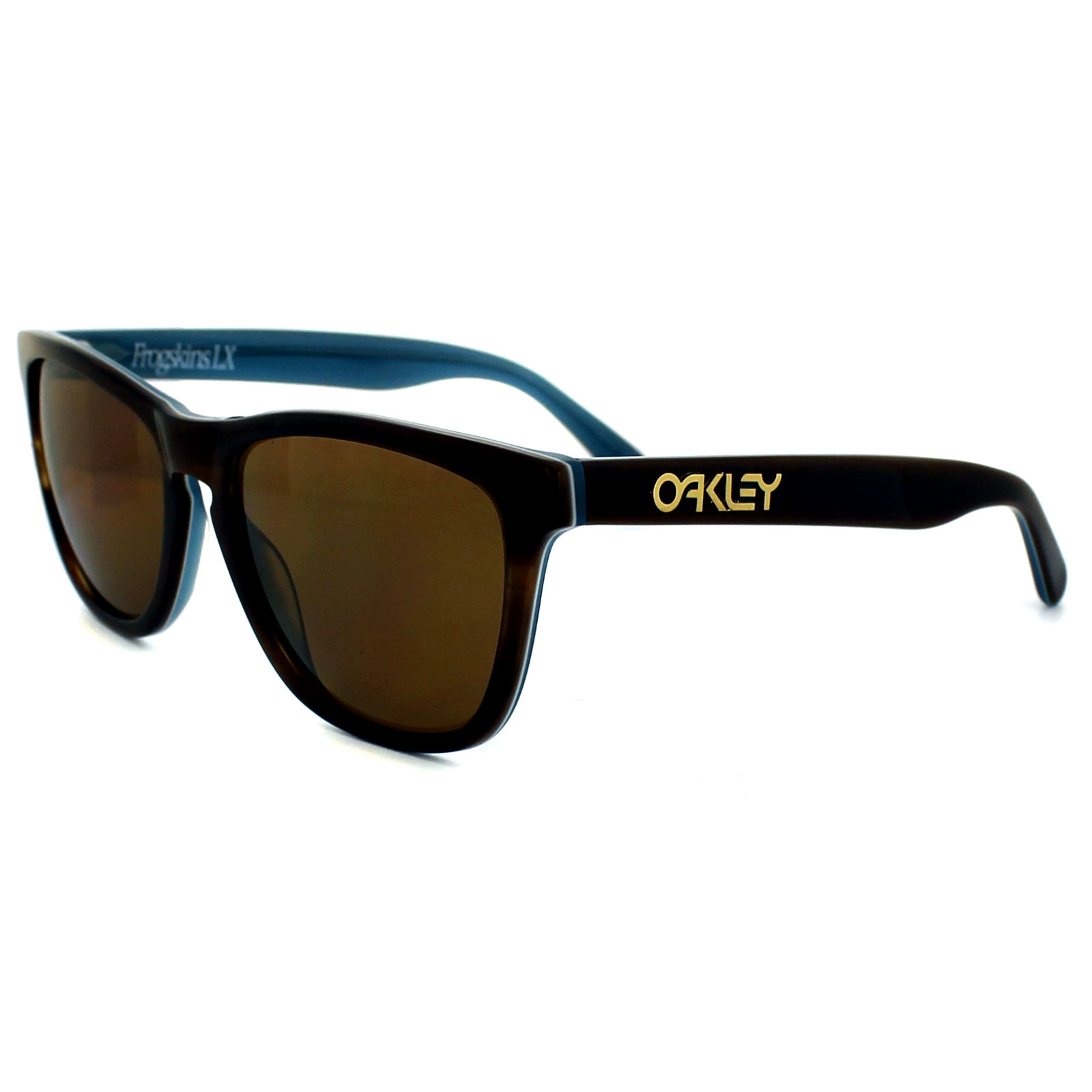 Oakley Global Frogskin OO 2043 14 1 DRU1y2EXF7