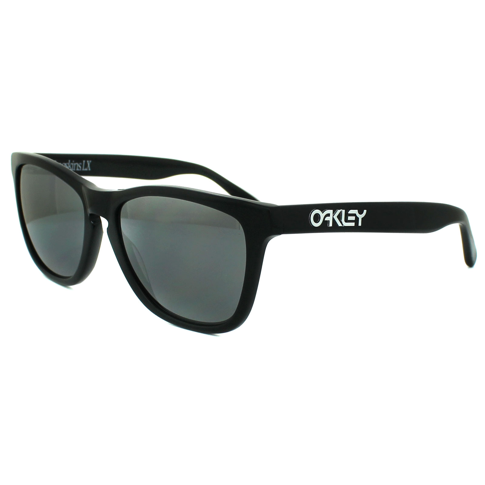 Oakley Global Frogskin OO 2043 01 1 g5bFAW