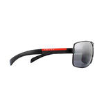 Prada Sport 54IS Sunglasses Thumbnail 4