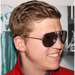 Prada Sport 50PS Sunglasses Thumbnail 3