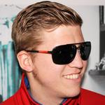 Prada Sport 54OS Sunglasses Thumbnail 3