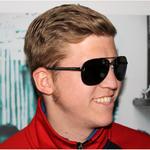Prada Sport 51OS Sunglasses Thumbnail 3