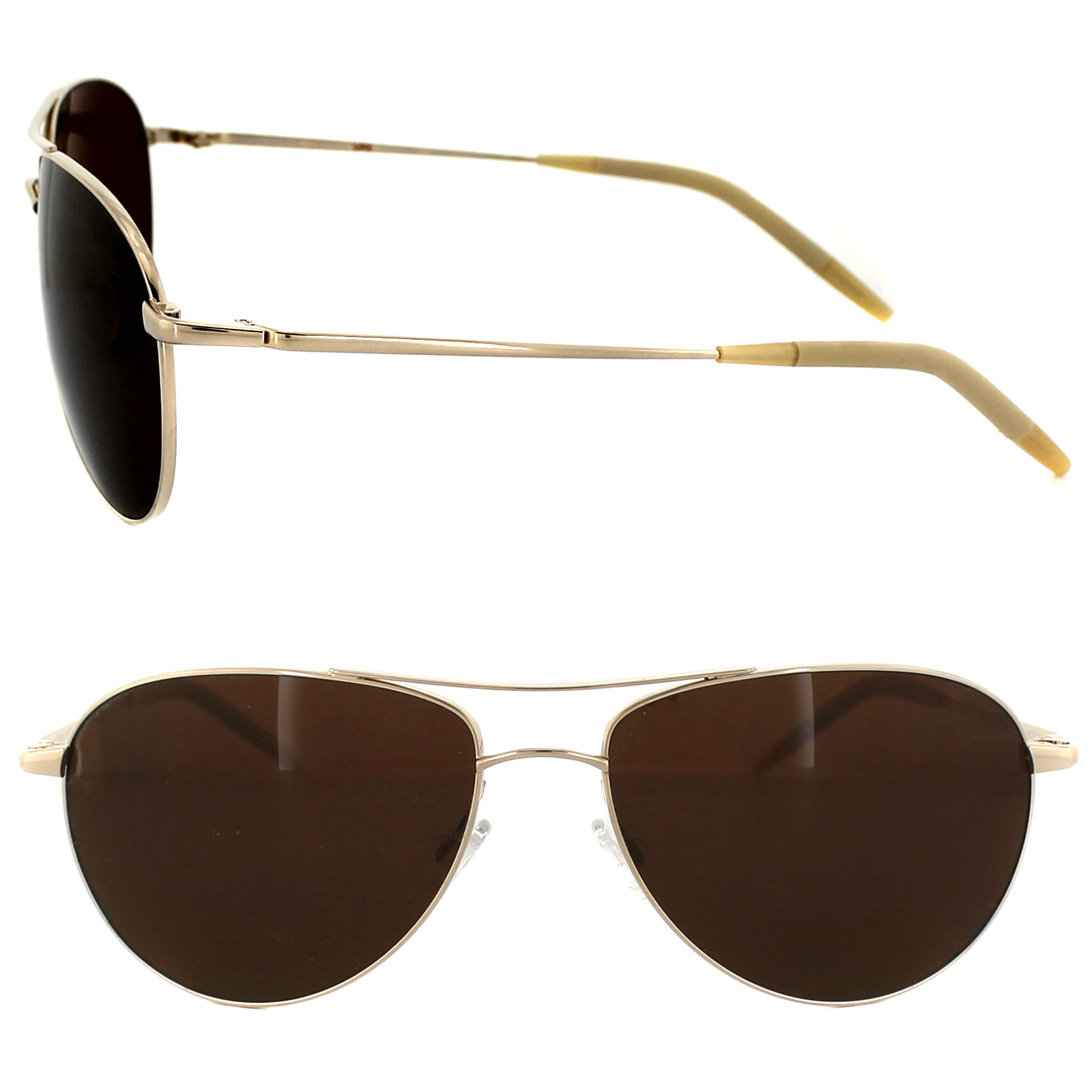 Cheap Oliver Peoples Benedict 1002 Sunglasses Discounted Sunglasses