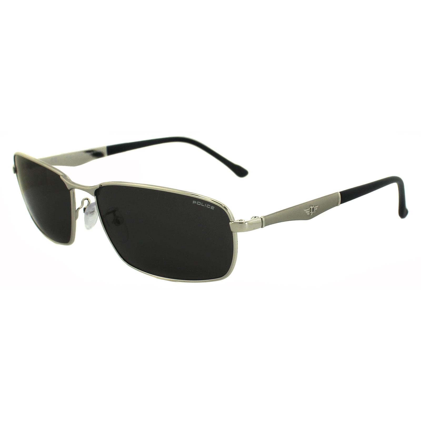 Police 8744 Sunglasses
