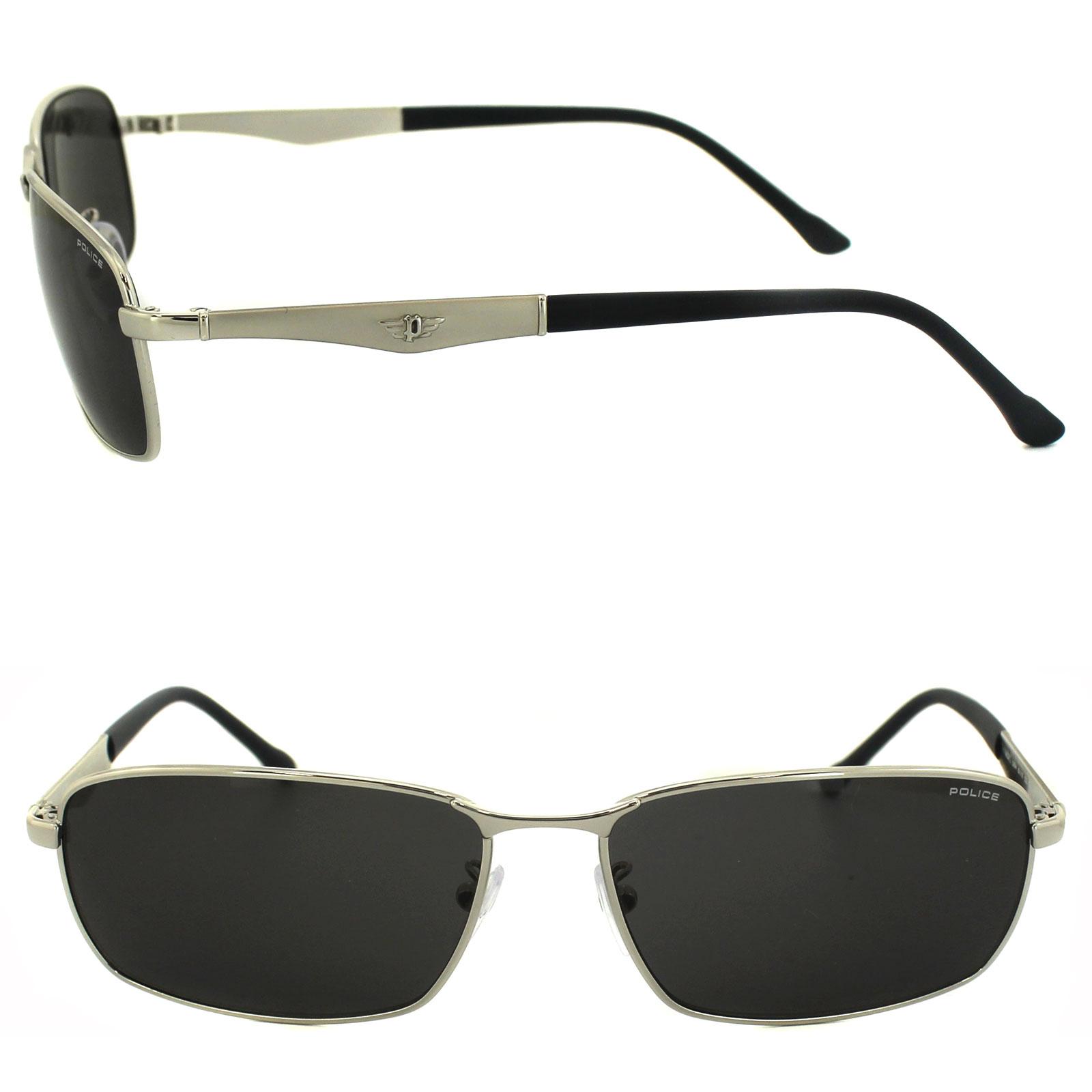 Police 8744 Sunglasses Thumbnail 1 Police 8744 Sunglasses Thumbnail 2 ...