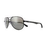 Ray-Ban 8313 Sunglasses Thumbnail 1