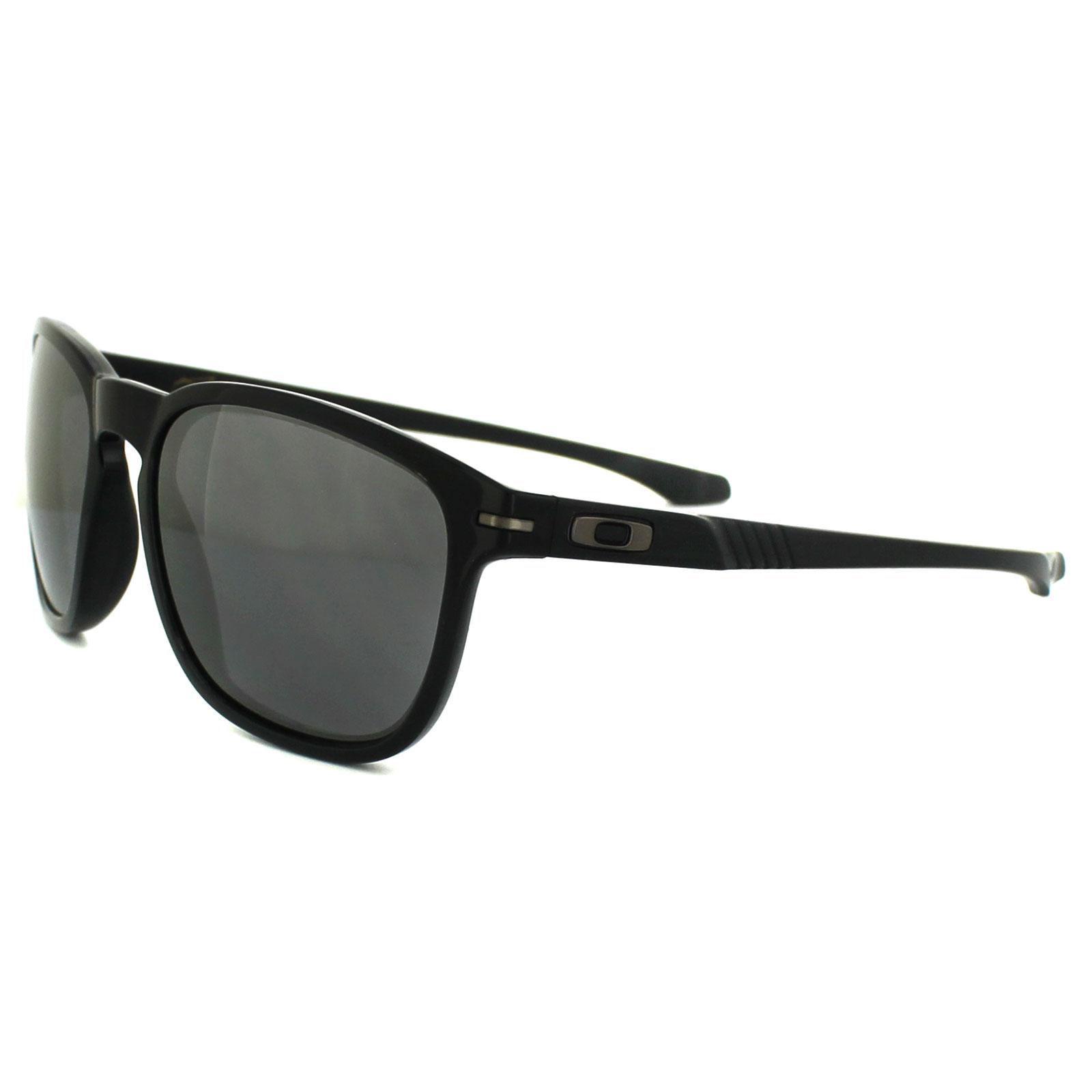 ce50b1b64eaaa Sentinel Oakley Sunglasses Enduro OO9223-03 Black Ink Black Iridium