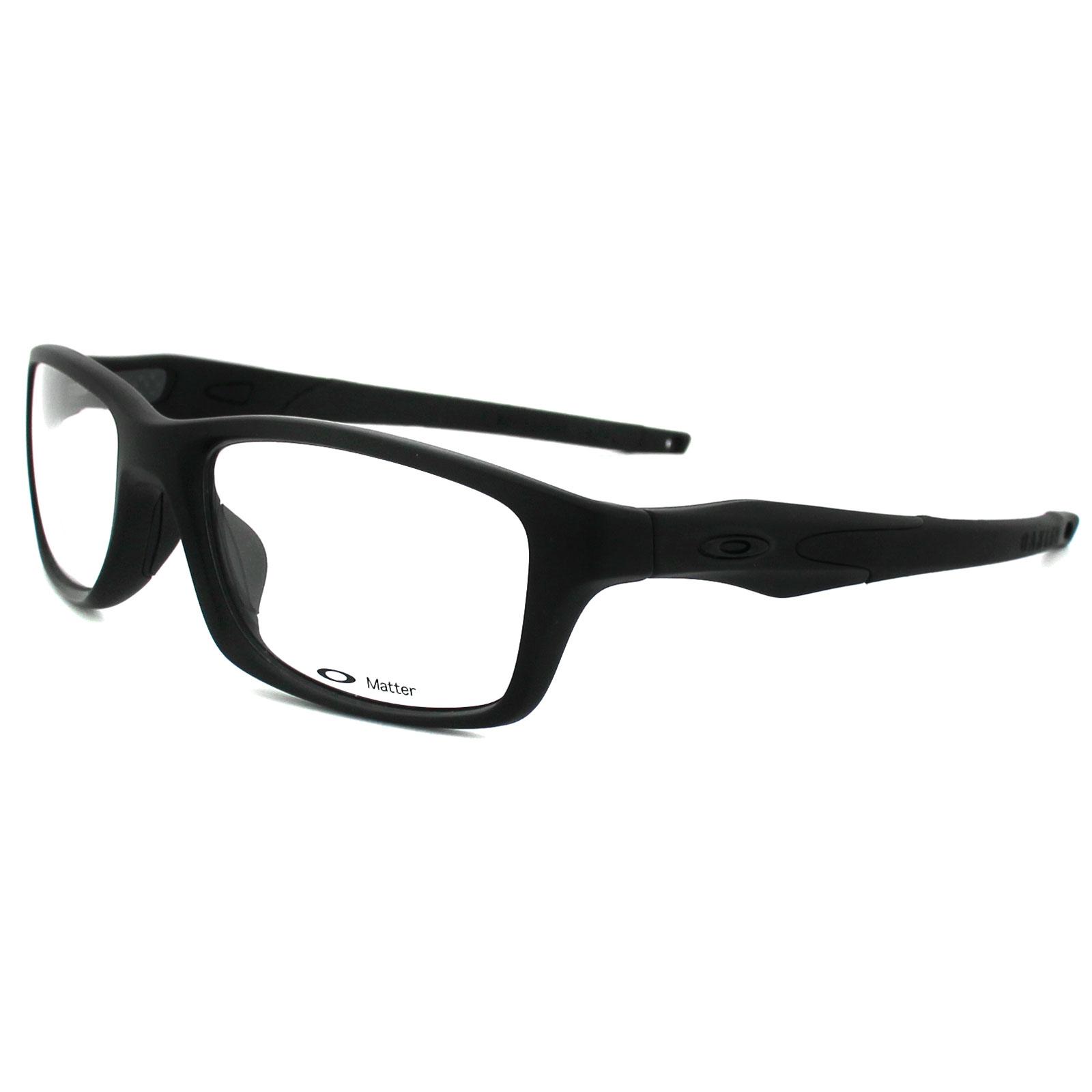 0f45240911d Oakley Crosslink XL Glasses Frames