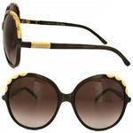 Chloe CL 2222 Sunglasses Thumbnail 2