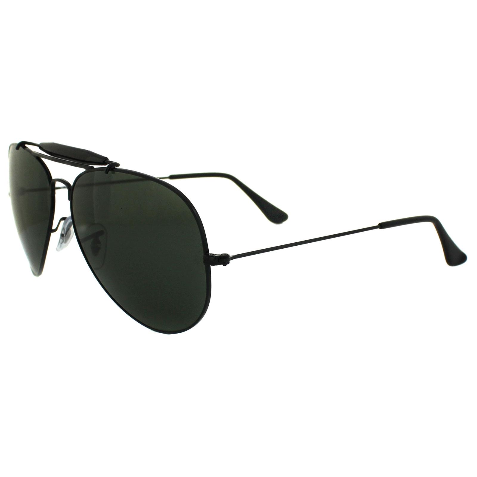 cacb2f2b6b Cheap Ray-Ban Outdoorsman II 3029 Sunglasses - Discounted Sunglasses