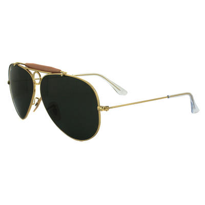 Ray-Ban Shooter 3138 Sunglasses
