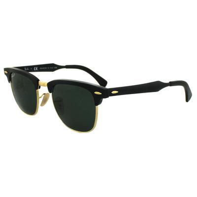 Ray-Ban Clubmaster Aluminium 3507 Sunglasses