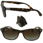 Ray-Ban 4223 Sunglasses Thumbnail 2