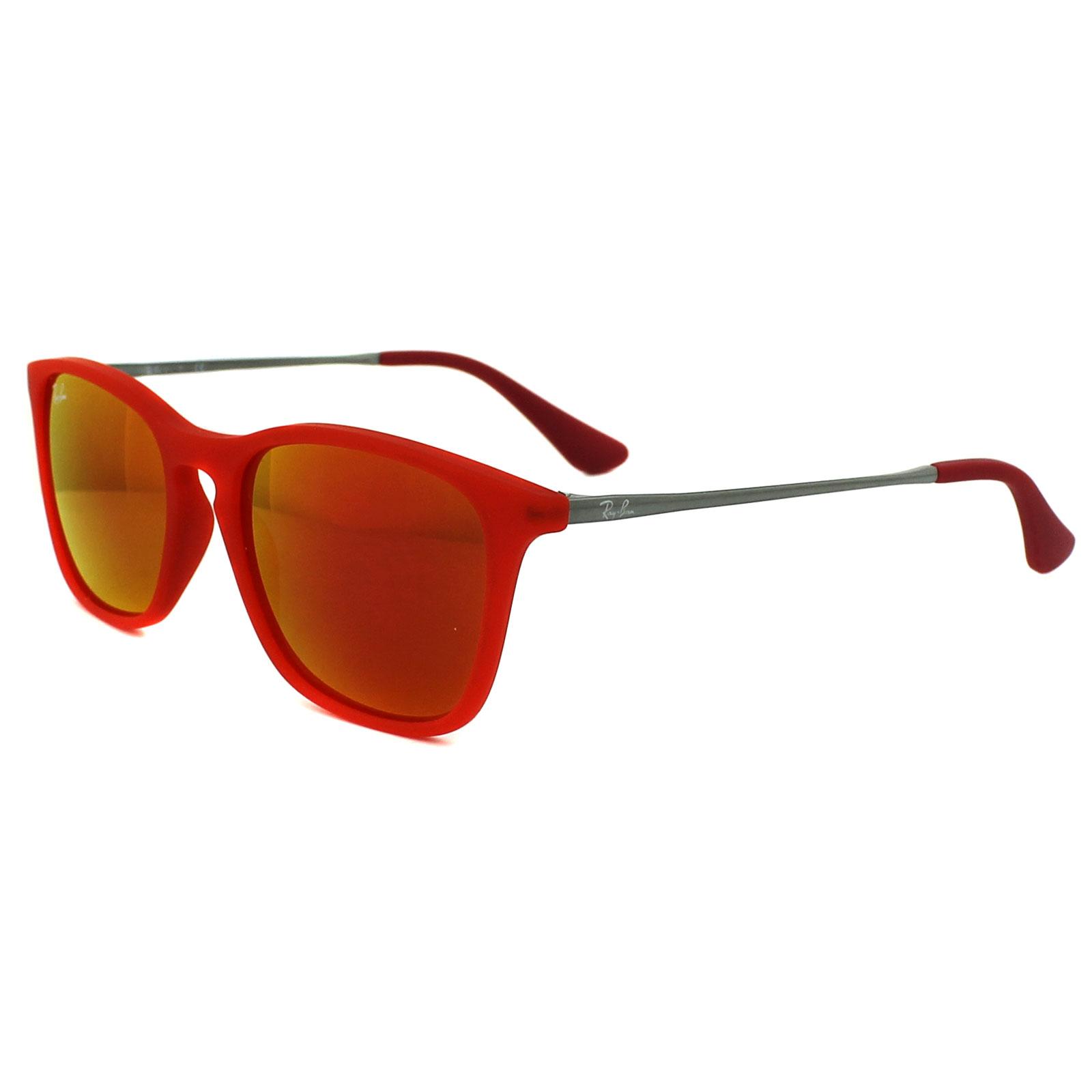 Ray-Ban Junior 9061 Sunglasses
