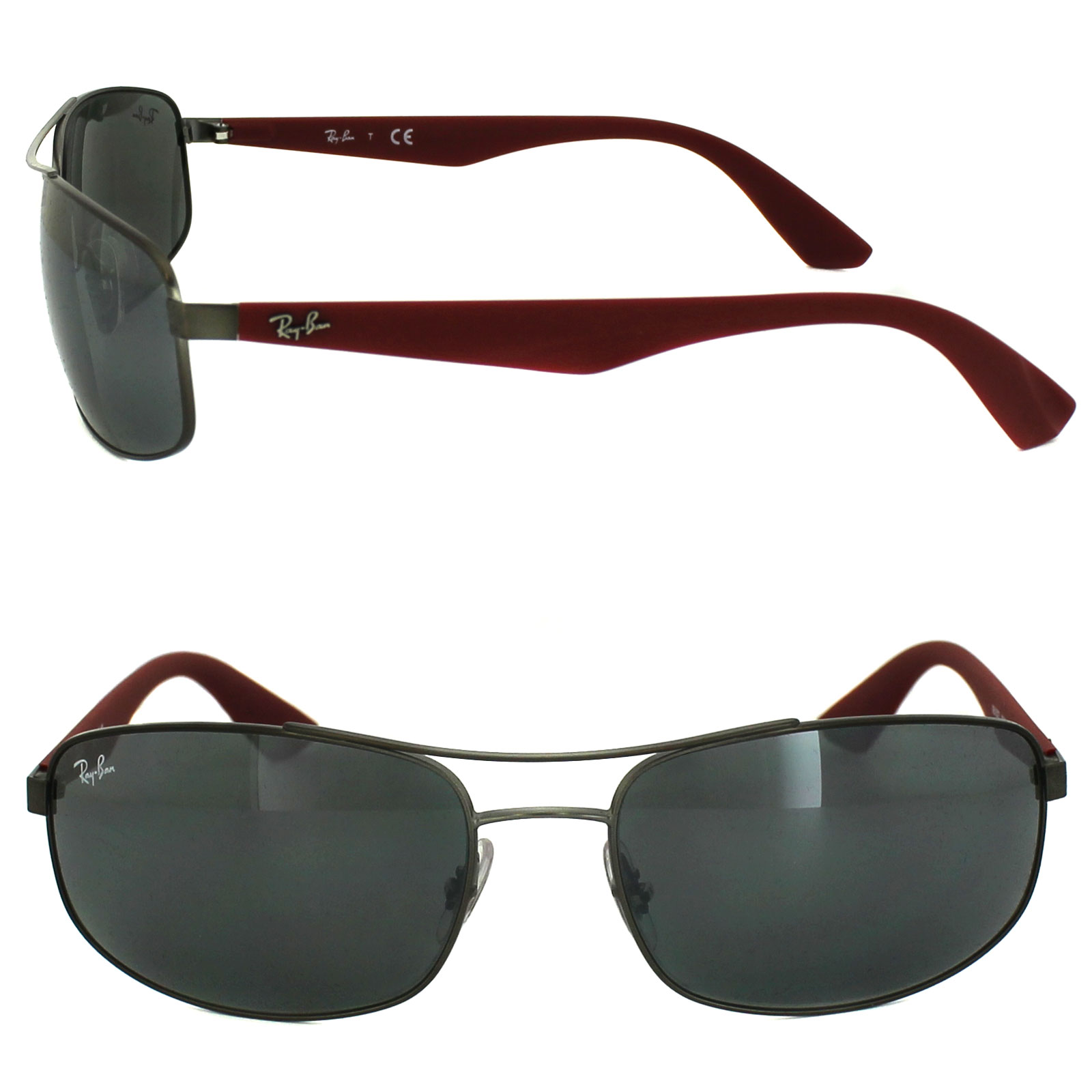 e59ed85e3dd Cheap Ray-Ban 3527 Sunglasses - Discounted Sunglasses