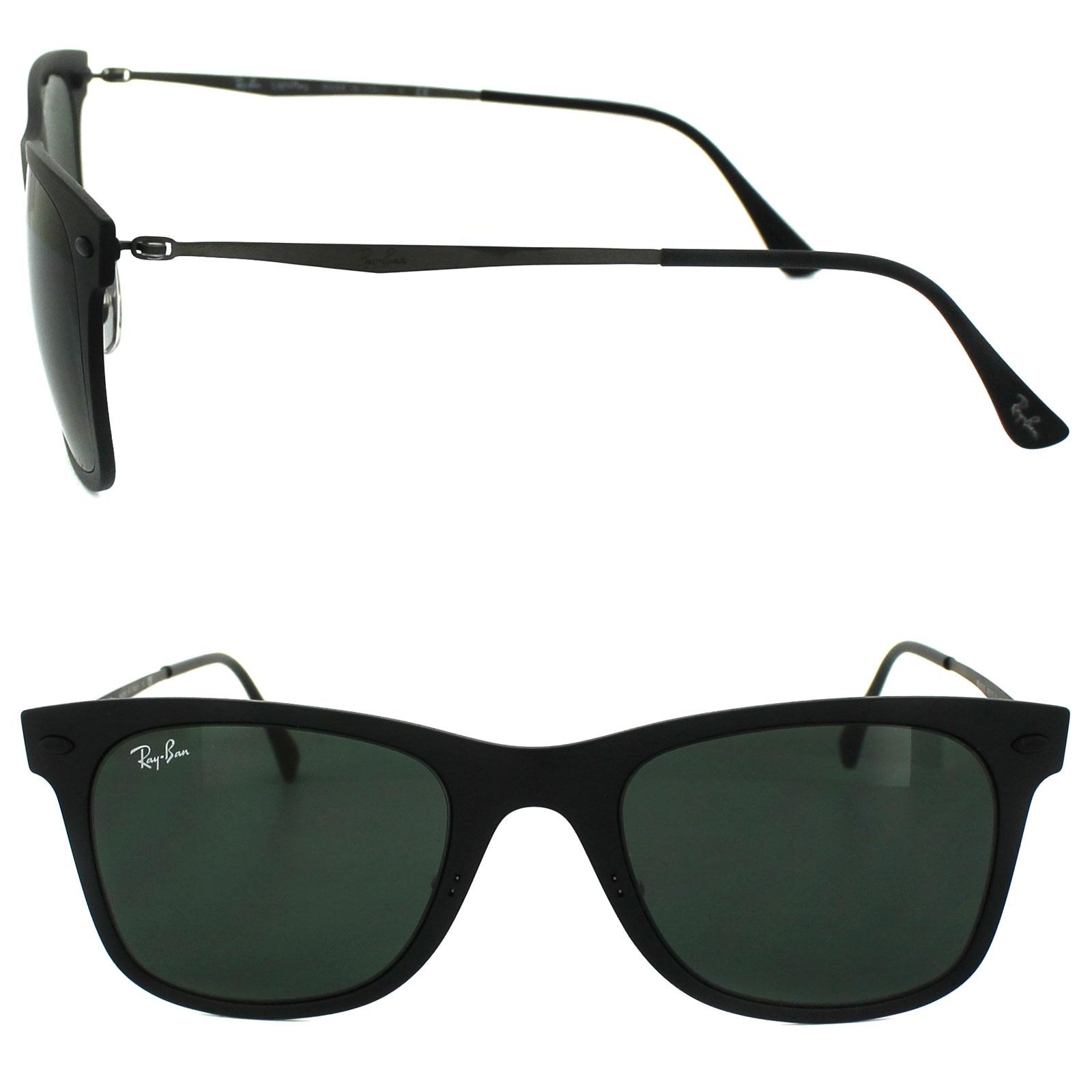 c7ca1670a5 Cheap Ray-Ban Wayfarer Light Ray 4210 Sunglasses - Discounted Sunglasses