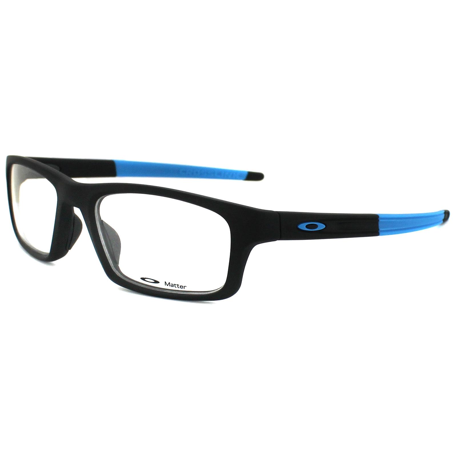 Cheap Oakley Crosslink Pitch 8037 Glasses Frames